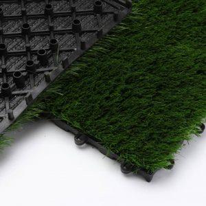 چمن مصنوعی تایل
